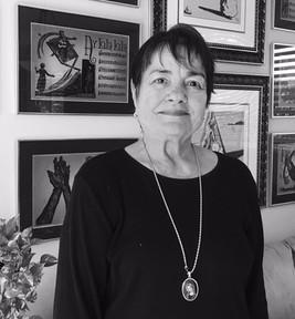 Socia Destacada | Dra. Irma E. Roca de Torres
