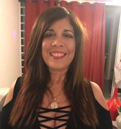 Socia Destacada: Margarita Francia Martínez, Ph.D.