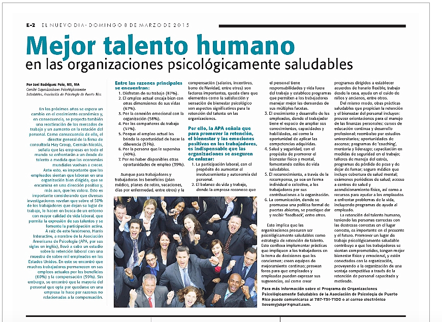 Talento Human