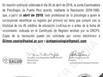 Resolución 2018-1982 de la Junta Examinadora de Psicólogos de Puerto Rico