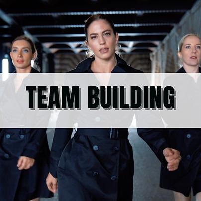 team building activity london