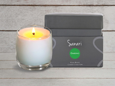 The Sanari Candle Lifestyle is All About Choice
