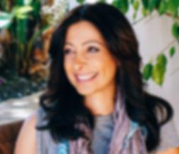 Rebecca, Founder or Sanari Candle
