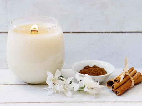 Don't Limit Scents to Certain Seasons - Enjoy the Benefits Year-Round