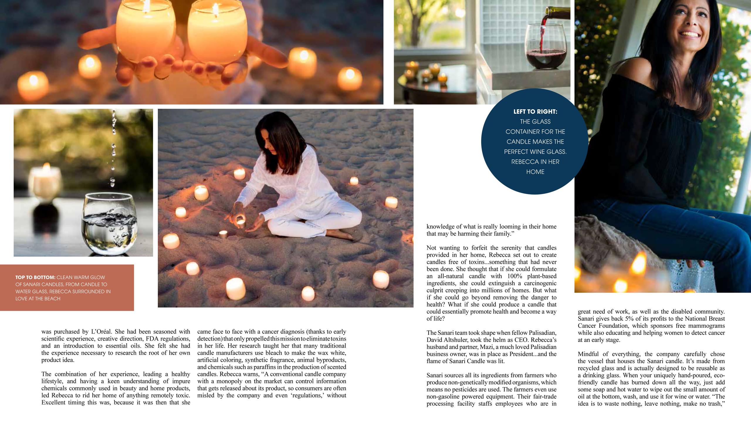 The Palisades Magazine