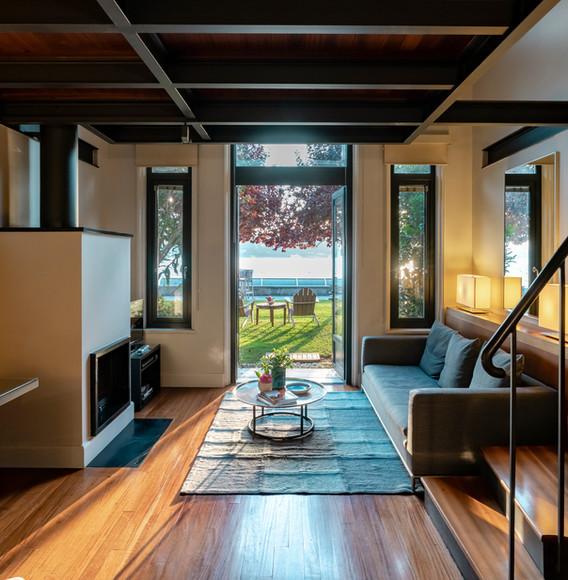 log-burning-fireplace-and-garden-access-