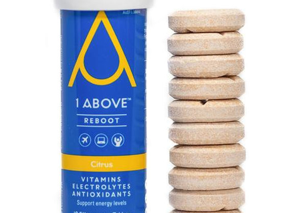 1Above Reboot - Single Pack (10 tablets)