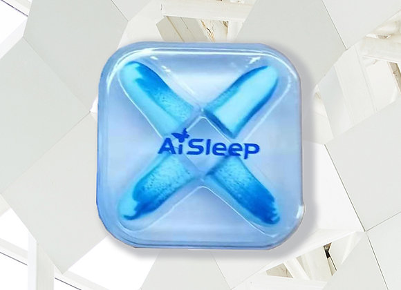 AI Sleep Ear Plug Set
