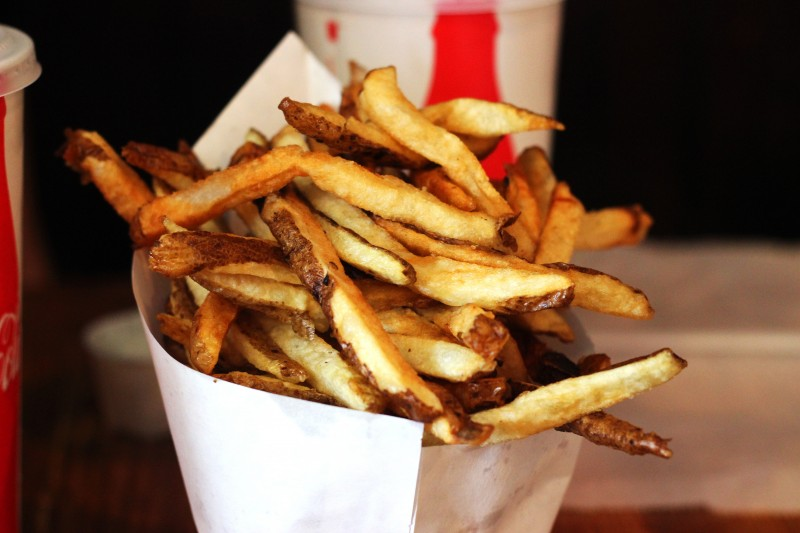 BEST French Fries | Chattanooga, TN