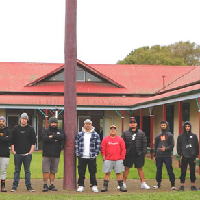 Rangatahi Innovation demonstrates health and wellbeing outcomes