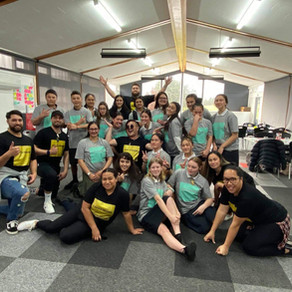 Rangatahi voices to influence change