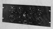 FAIRCHILD 627 EQUALIZER