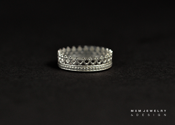 Little Crown / King Ring