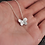 Thumbnail: Little Butterfly Necklace