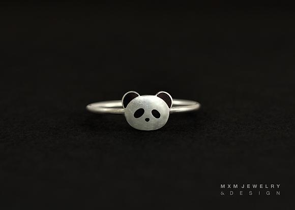 Little Panda Ring