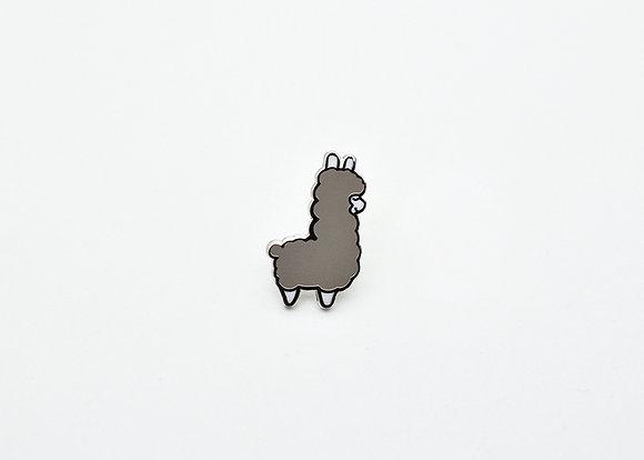 Alpaca/Lama Enamel Pin