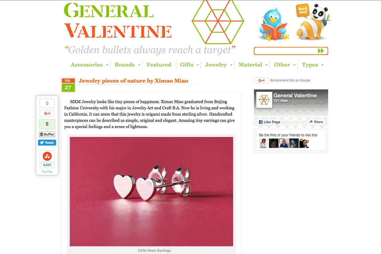 General Valentine