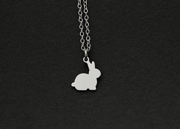 Rabbit/Bunny Necklace
