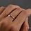 Thumbnail: Little Diamond Ring