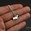 Thumbnail: Dachshund / Basset Dog Necklace