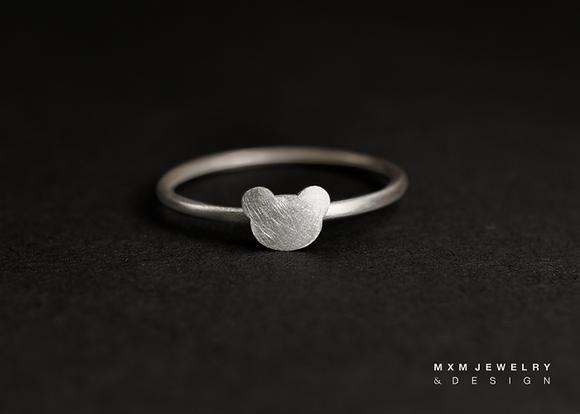 Little Bear Ring