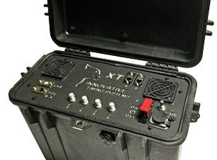 Platinum XT chip timing system from Innovative Timing Sytems