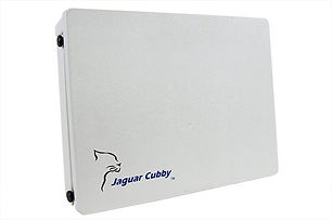 Jaguar Cubby chip timing system from Innovative Timing Sytems