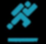 RJ Physio Logo (Square small) Transparen