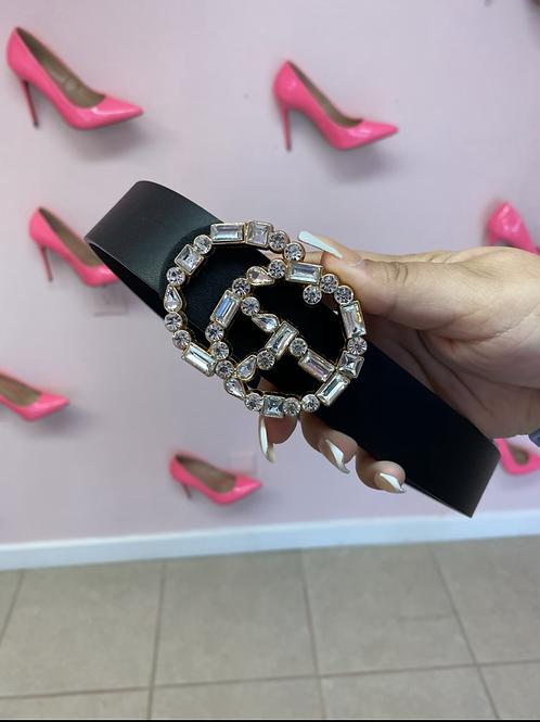 Luxury Belt
