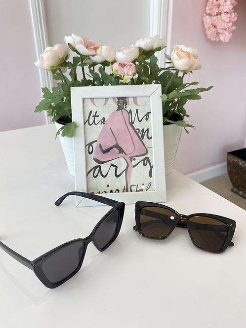 Island Sunglasses