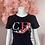 Thumbnail: Carolina Fashion T-Shirt