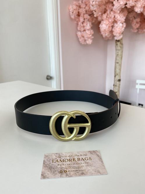 Big GG Belt