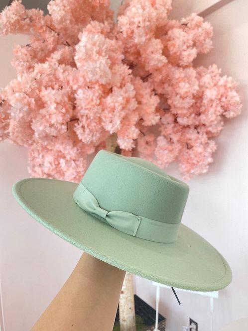 Daisy Hat