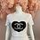 Thumbnail: I Love Chanel Fashion T-Shirt
