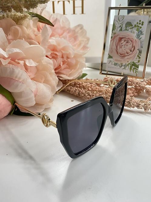 V Sunglasses