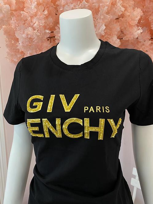 Givenchy Fashion T-Shirt