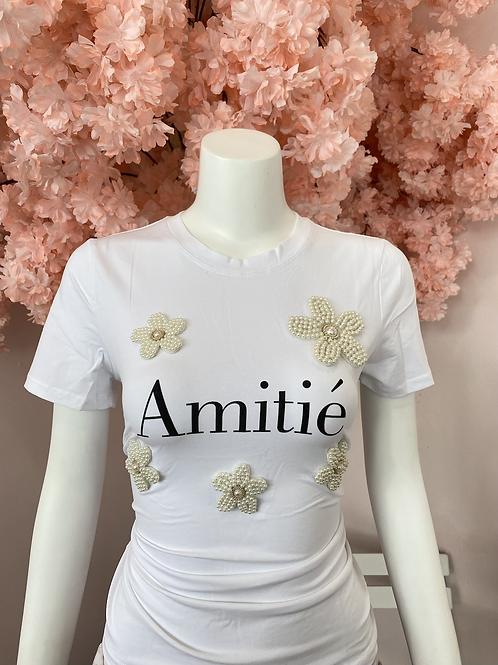 Amite Fashion T-Shirt