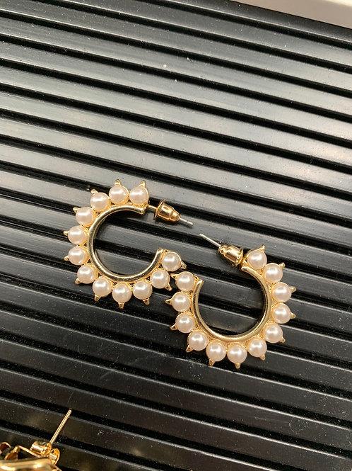 Sol Earrings