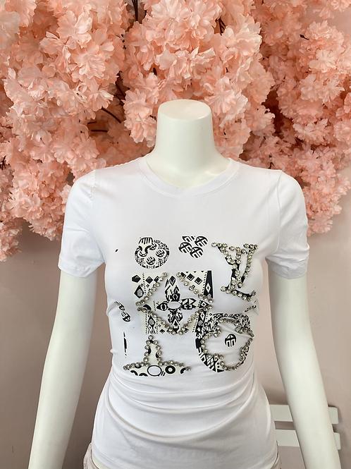 LV Fashion T-Shirt