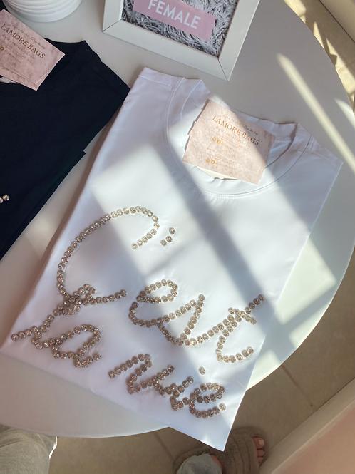 C'est La Vie Fashion Shirt