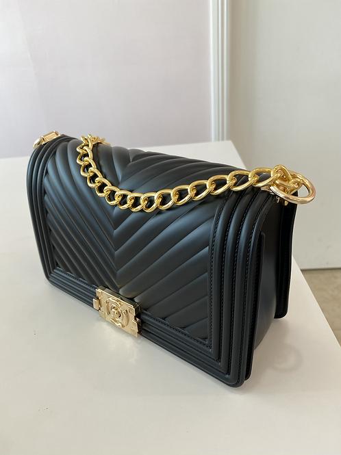 Milan Jelly Handbag