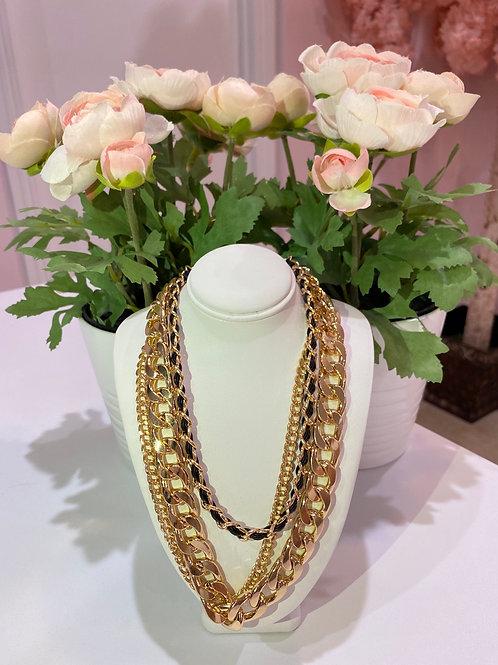 Cher Necklace Set