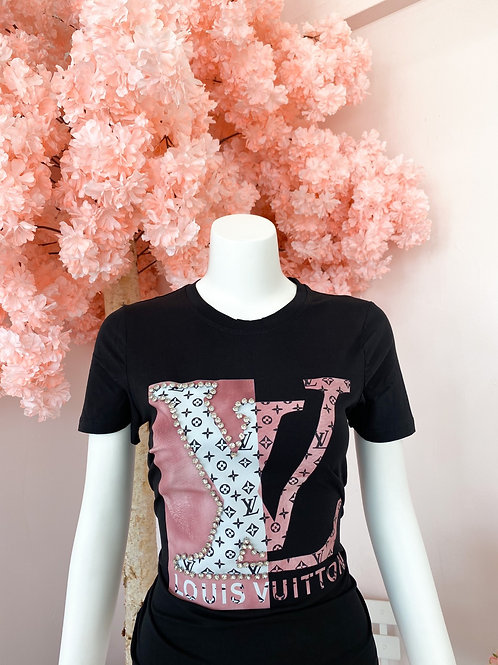 Louis Fashion T-Shirt