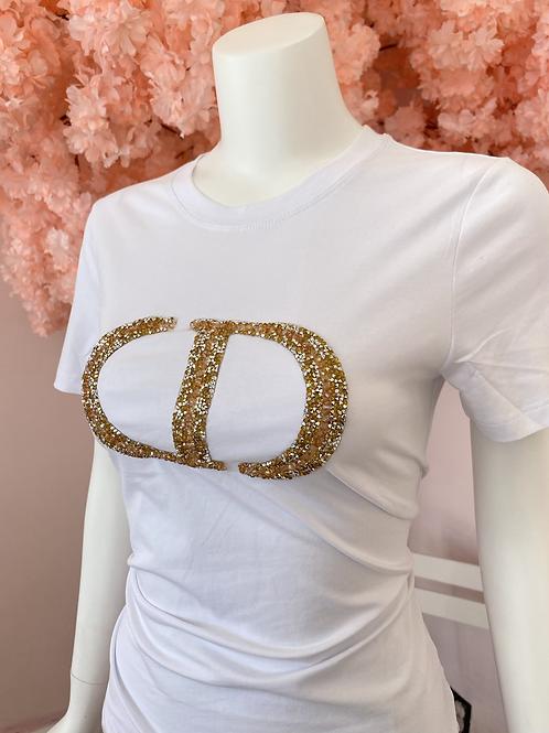 Lady Dior Fashion T-Shirt