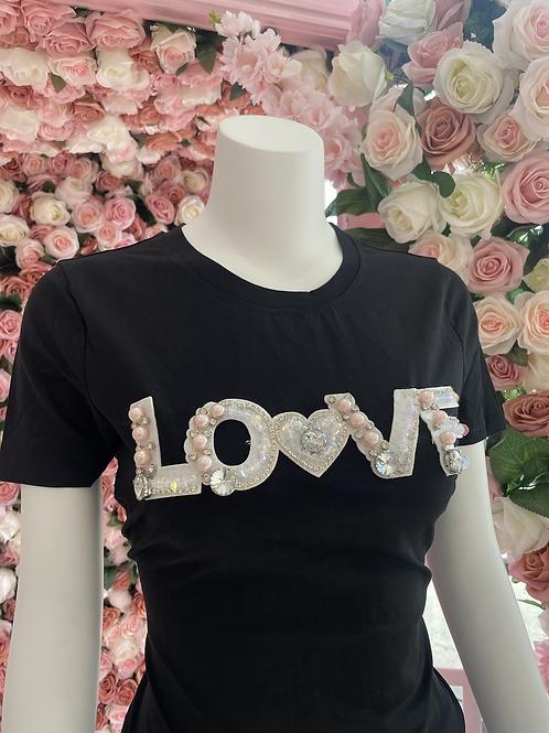 Love Fashion T-Shirt