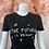Thumbnail: The Future Is Bright Fashion T-Shirt