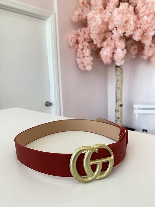 GG Belt XL