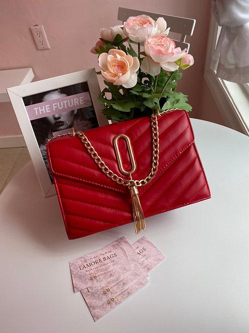 De Luxe Handbag