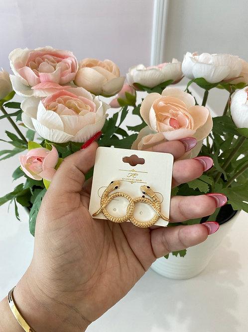 Culebra Earrings