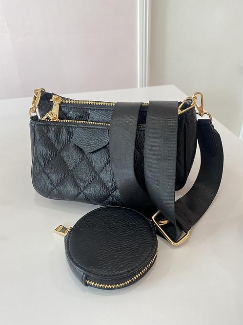 Prada Bae Multi Handbag